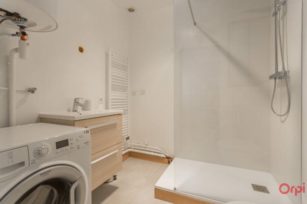 Appartement à louer 1 24.07m2 à Saint-Michel-sur-Orge vignette-5