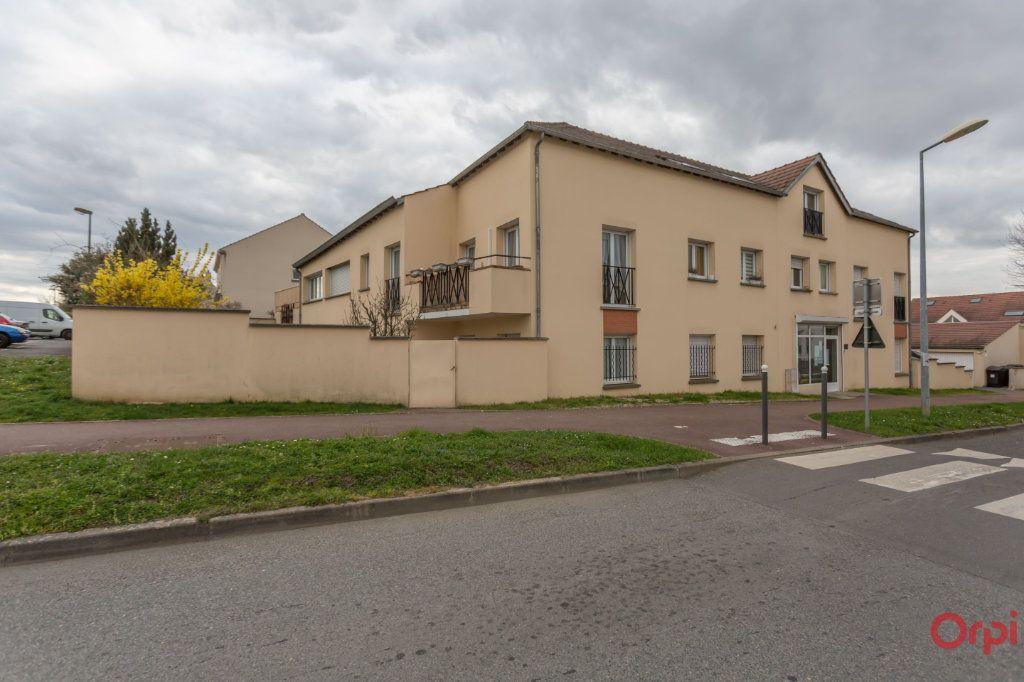 Appartement à louer 1 24.07m2 à Saint-Michel-sur-Orge vignette-6