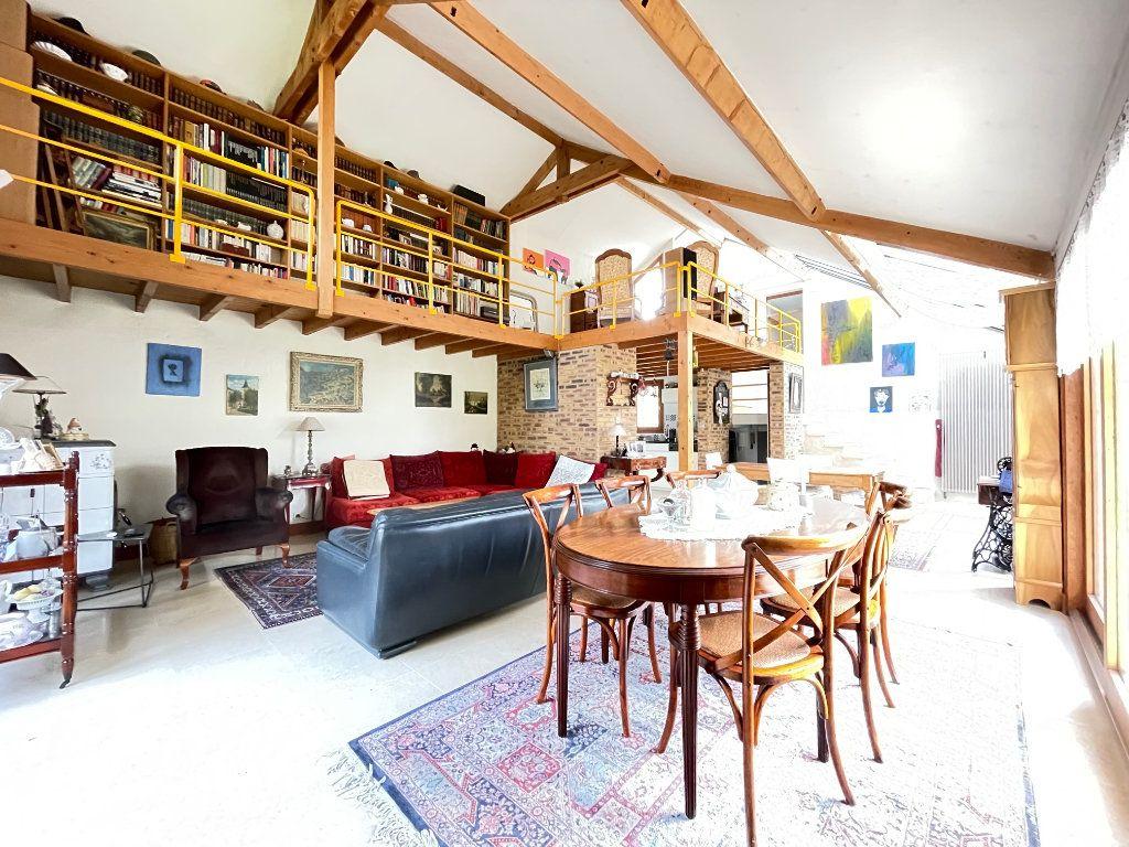 Maison à vendre 8 159m2 à Saint-Michel-sur-Orge vignette-1