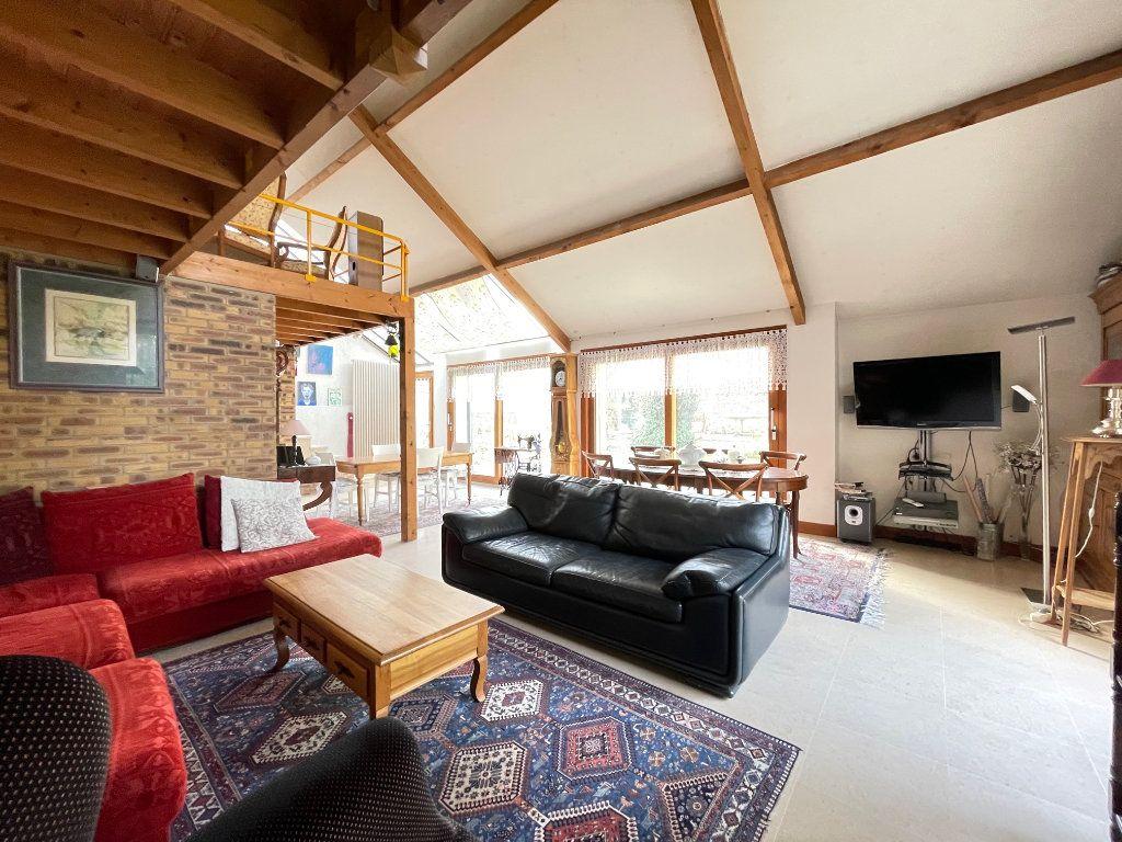 Maison à vendre 8 159m2 à Saint-Michel-sur-Orge vignette-2