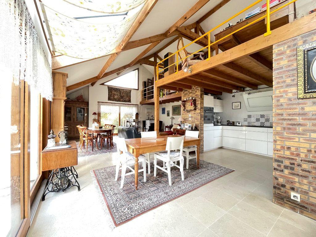 Maison à vendre 8 159m2 à Saint-Michel-sur-Orge vignette-3