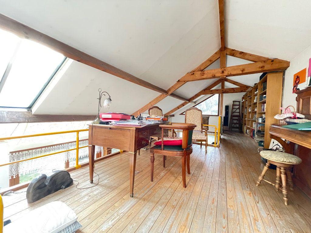 Maison à vendre 8 159m2 à Saint-Michel-sur-Orge vignette-4