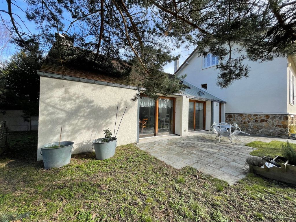 Maison à vendre 8 159m2 à Saint-Michel-sur-Orge vignette-15