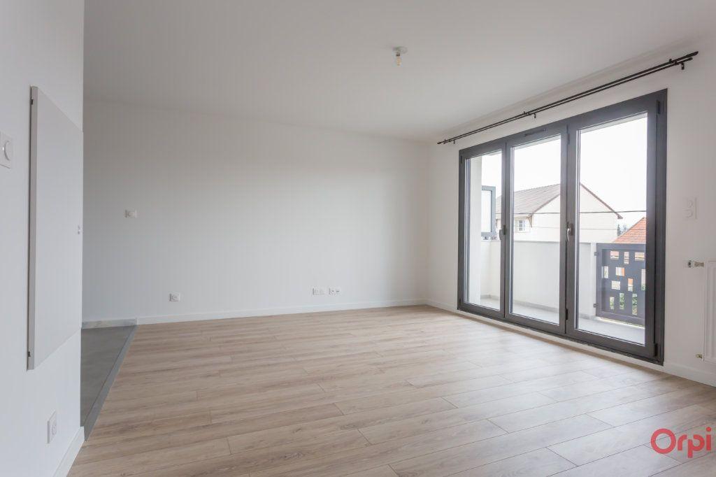 Appartement à louer 2 45.41m2 à Sainte-Geneviève-des-Bois vignette-1