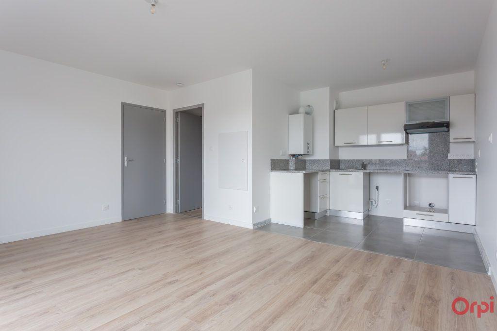 Appartement à louer 2 45.41m2 à Sainte-Geneviève-des-Bois vignette-2