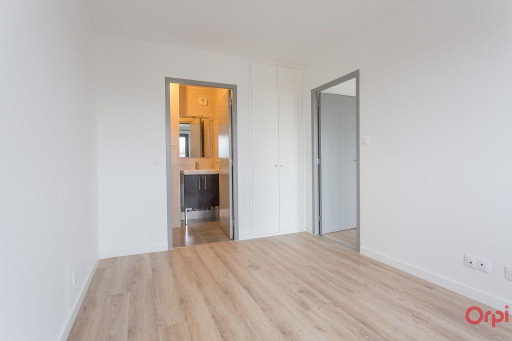 Appartement à louer 2 45.41m2 à Sainte-Geneviève-des-Bois vignette-4