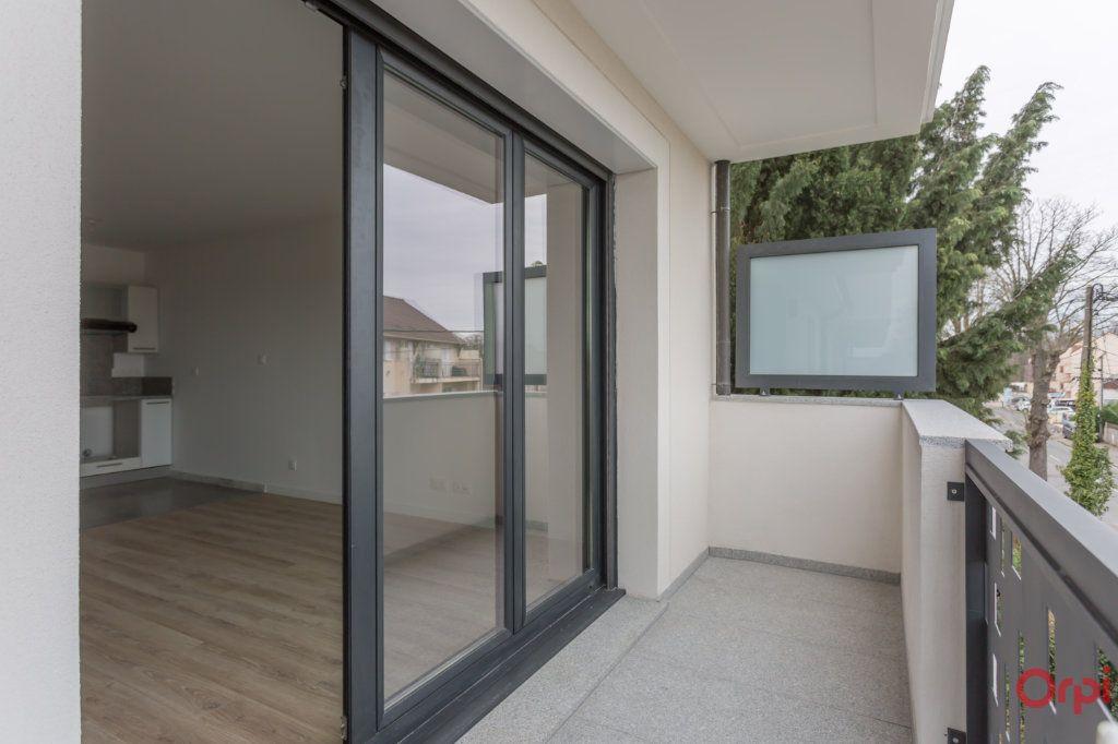 Appartement à louer 2 45.41m2 à Sainte-Geneviève-des-Bois vignette-6