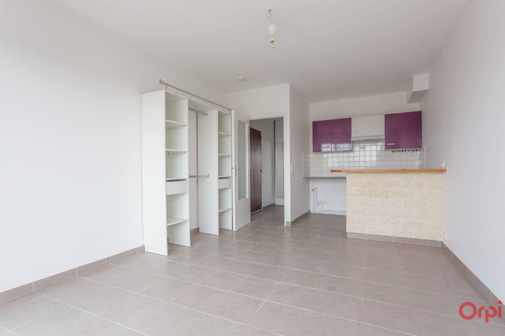 Appartement à vendre 1 24m2 à Morangis vignette-3