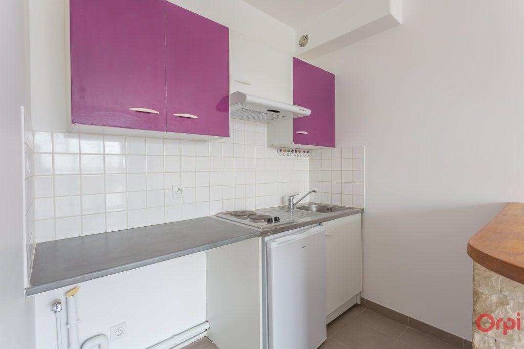 Appartement à vendre 1 24m2 à Morangis vignette-4