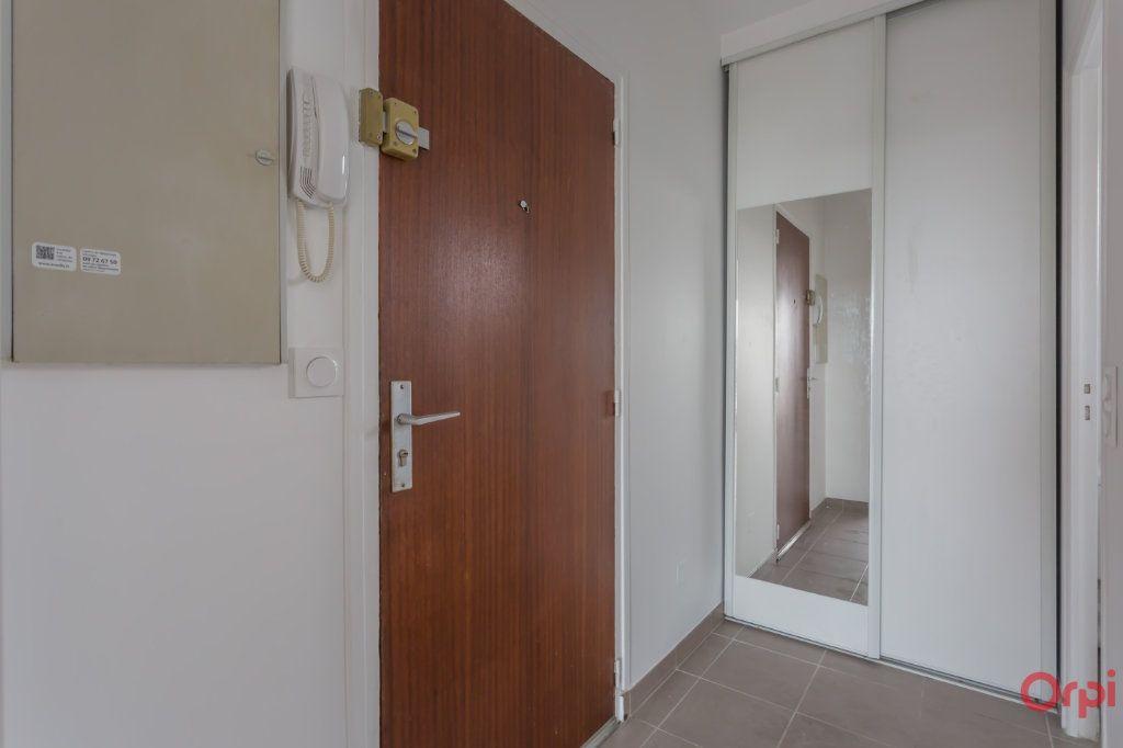 Appartement à vendre 1 24m2 à Morangis vignette-5