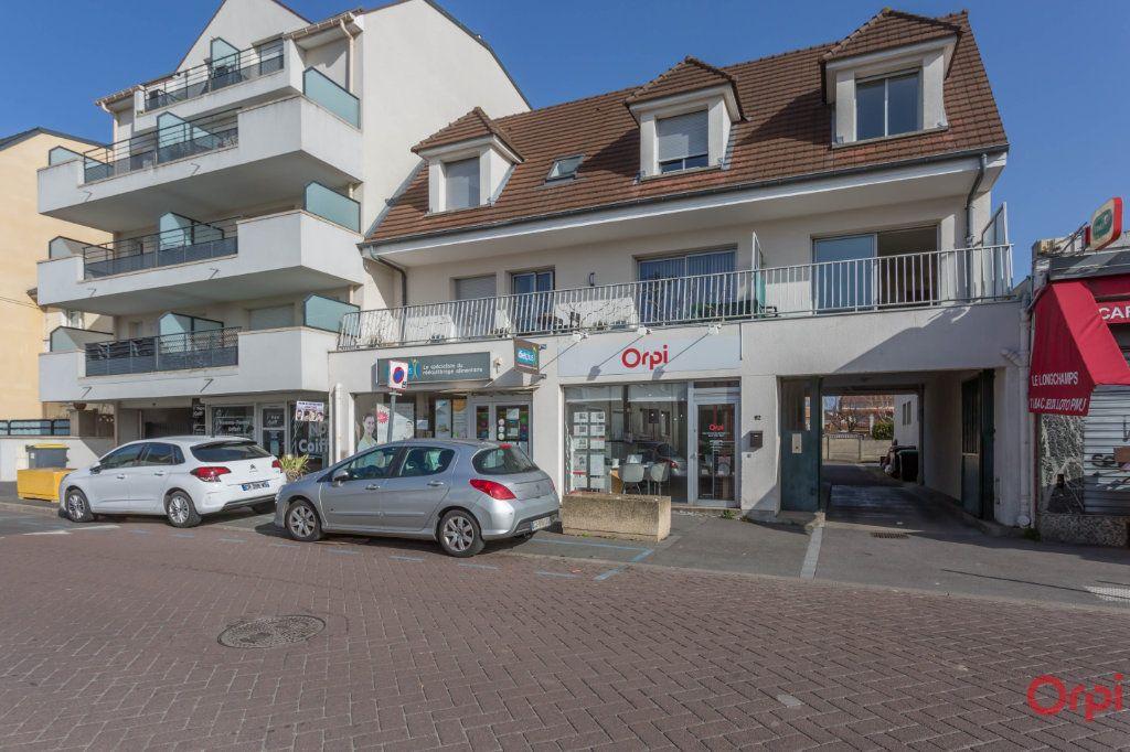 Appartement à vendre 1 24m2 à Morangis vignette-8