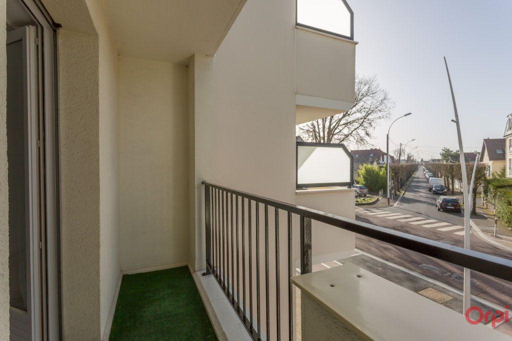 Appartement à louer 1 25m2 à Sainte-Geneviève-des-Bois vignette-4