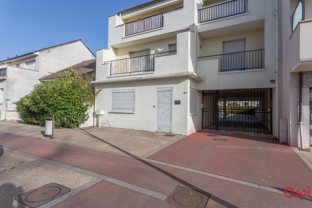 Appartement à louer 1 25m2 à Sainte-Geneviève-des-Bois vignette-5