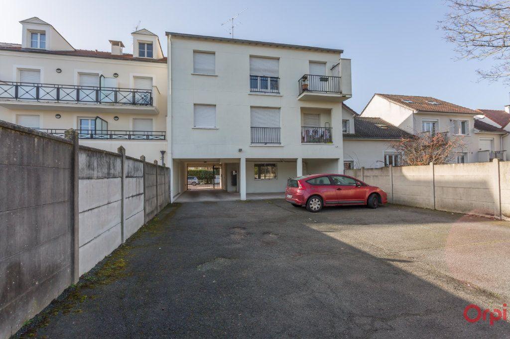 Appartement à louer 1 25m2 à Sainte-Geneviève-des-Bois vignette-6