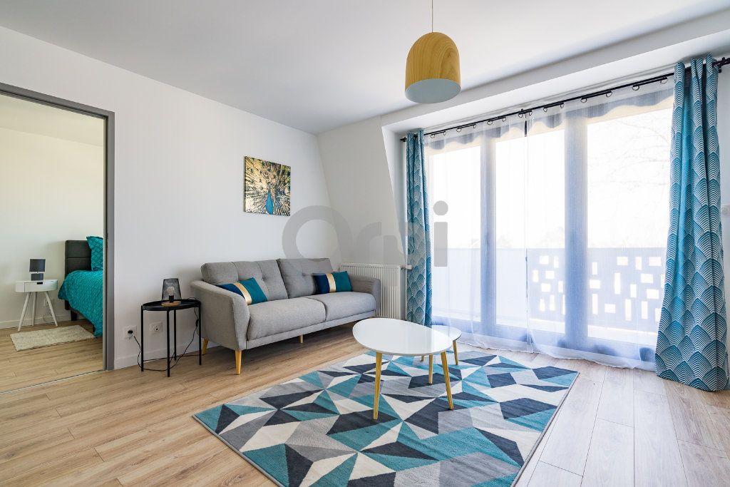 Appartement à louer 2 46.16m2 à Sainte-Geneviève-des-Bois vignette-4