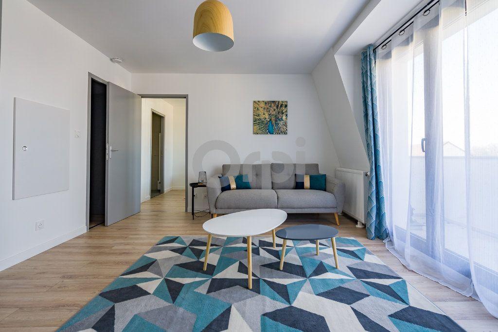 Appartement à louer 2 46.16m2 à Sainte-Geneviève-des-Bois vignette-8