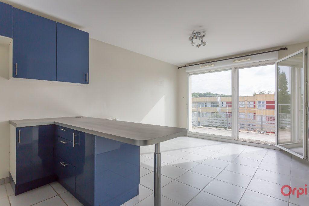 Appartement à louer 2 38m2 à Sainte-Geneviève-des-Bois vignette-1