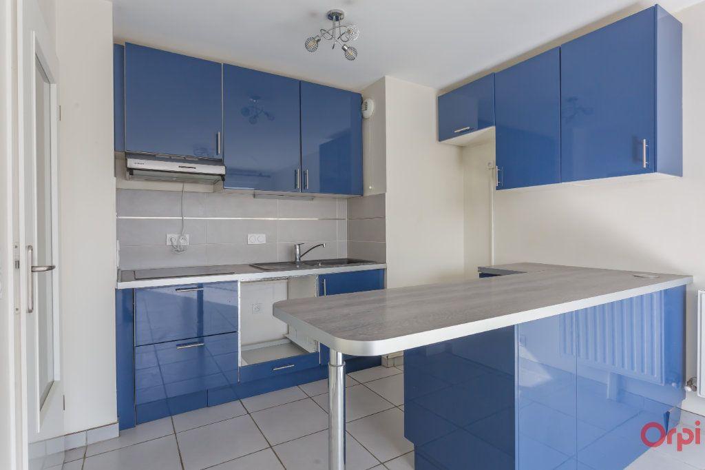 Appartement à louer 2 38m2 à Sainte-Geneviève-des-Bois vignette-2