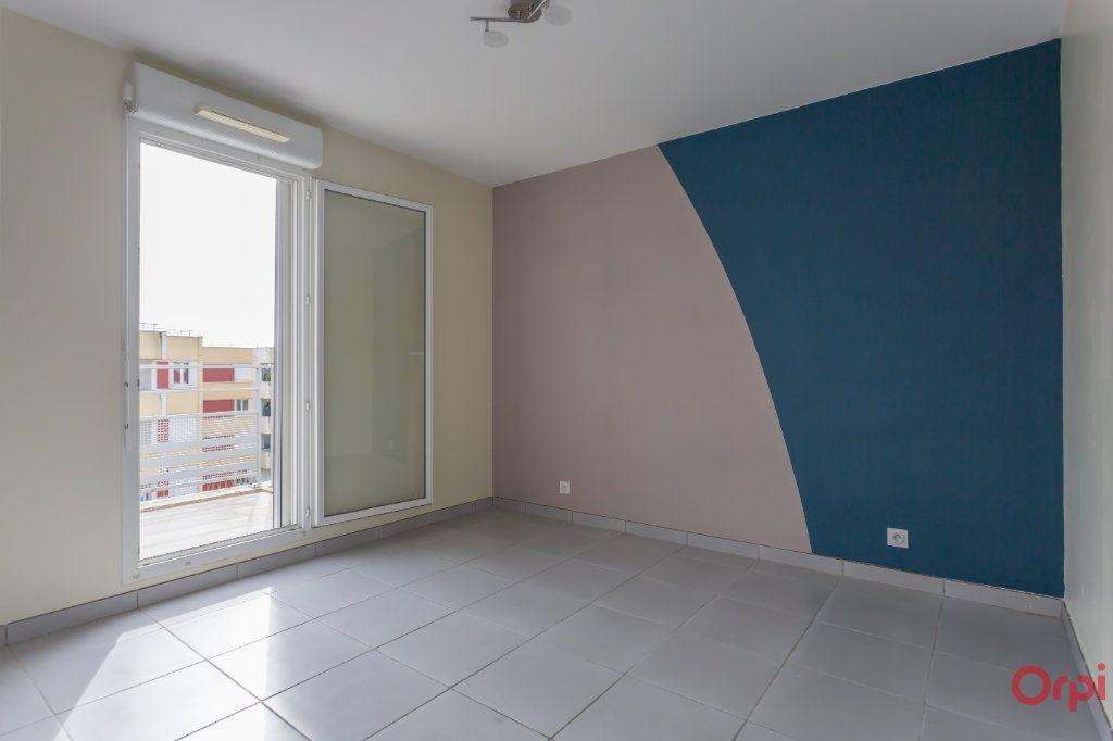 Appartement à louer 2 38m2 à Sainte-Geneviève-des-Bois vignette-4