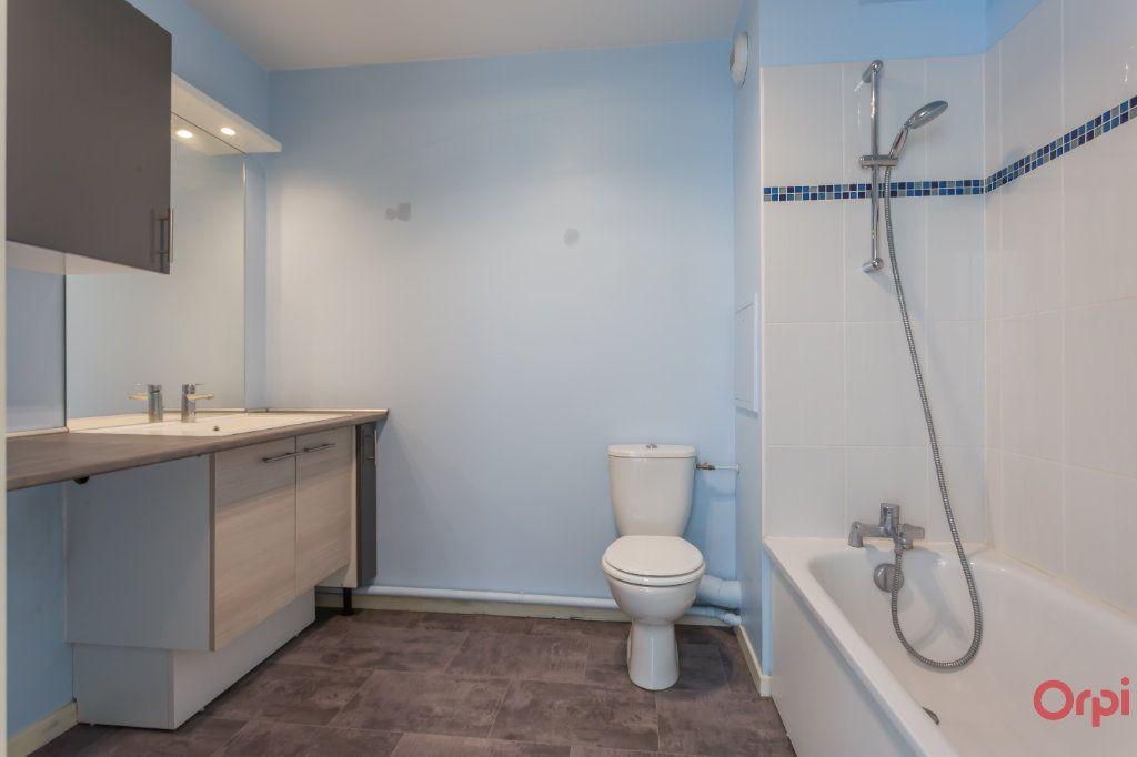 Appartement à louer 2 38m2 à Sainte-Geneviève-des-Bois vignette-5