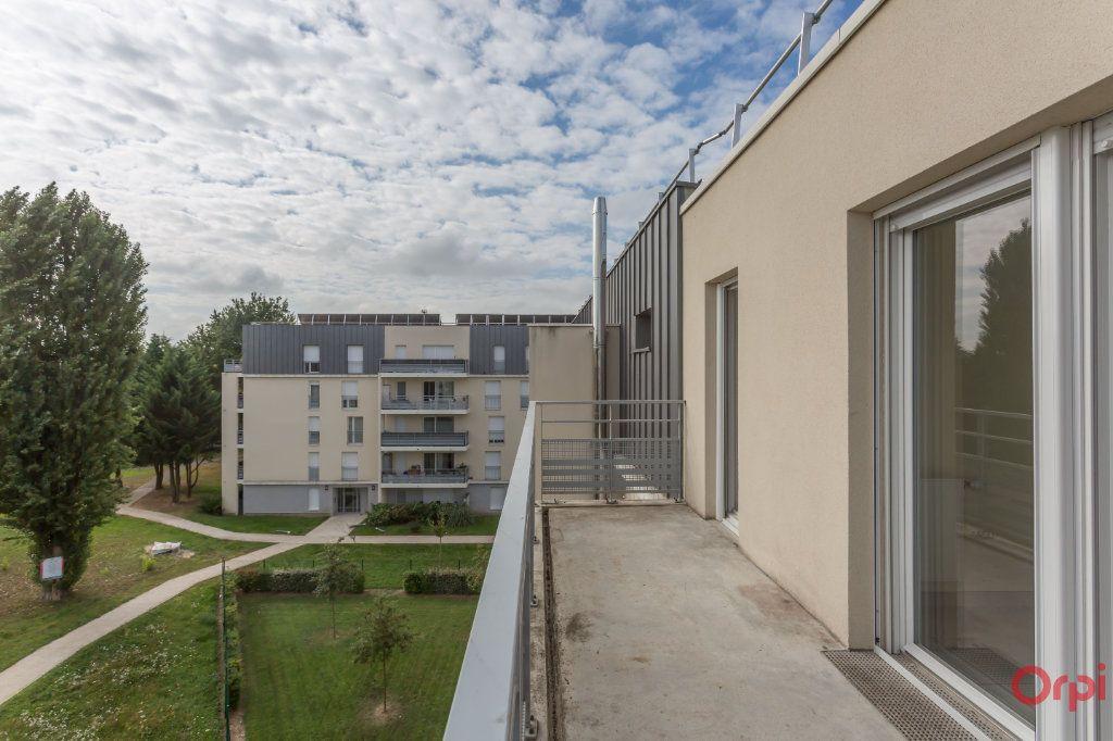 Appartement à louer 2 38m2 à Sainte-Geneviève-des-Bois vignette-6