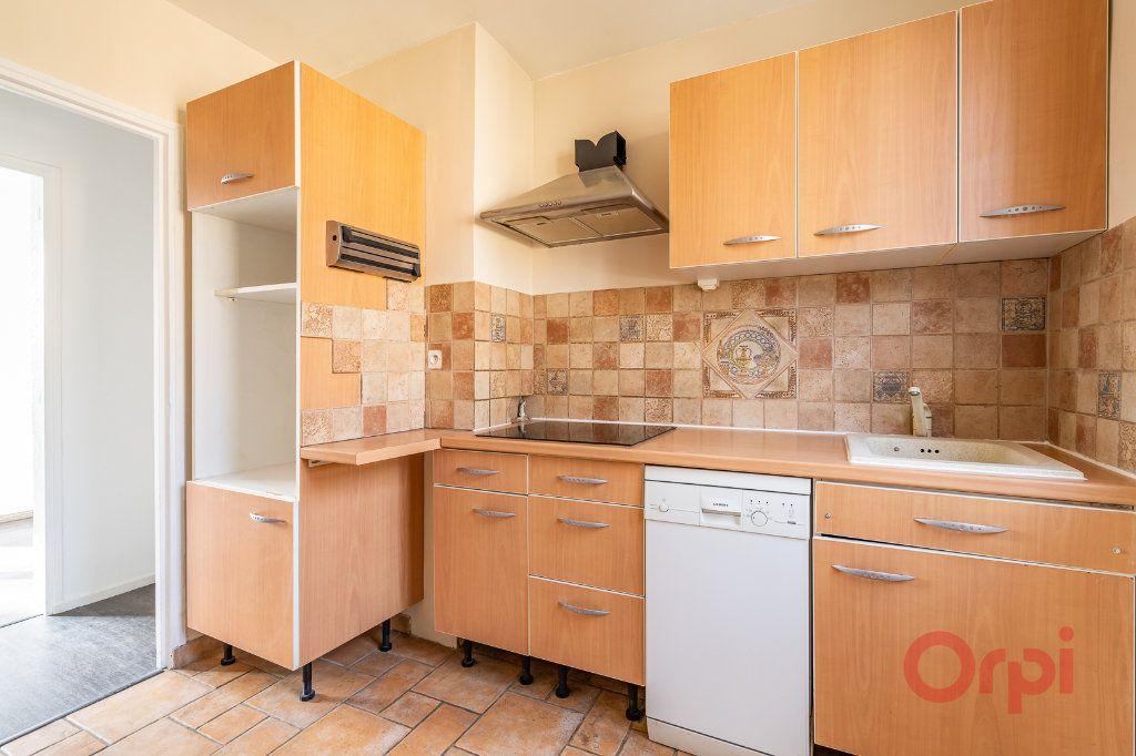 Appartement à louer 3 55.83m2 à Sainte-Geneviève-des-Bois vignette-9