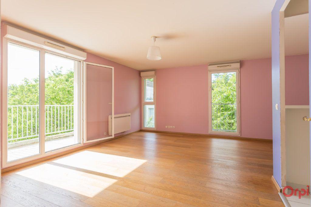 Appartement à vendre 4 79m2 à Sainte-Geneviève-des-Bois vignette-1