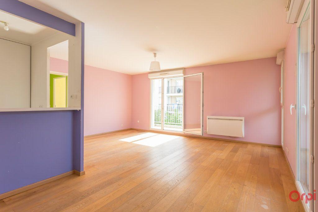 Appartement à vendre 4 79m2 à Sainte-Geneviève-des-Bois vignette-2