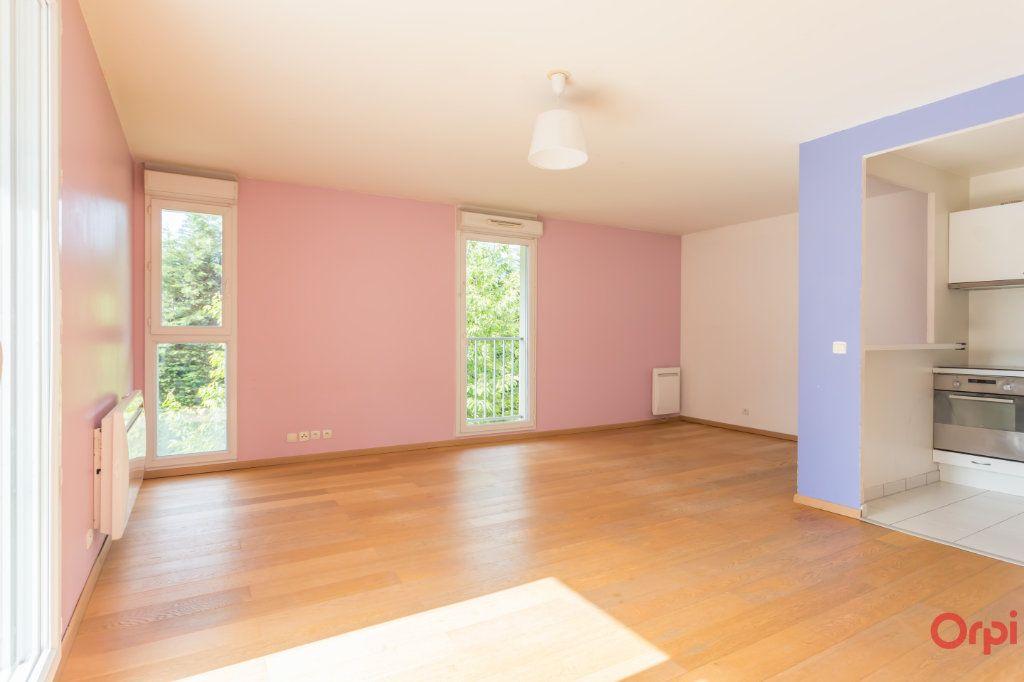 Appartement à vendre 4 79m2 à Sainte-Geneviève-des-Bois vignette-4