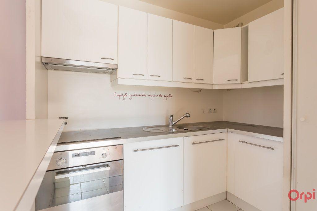 Appartement à vendre 4 79m2 à Sainte-Geneviève-des-Bois vignette-5