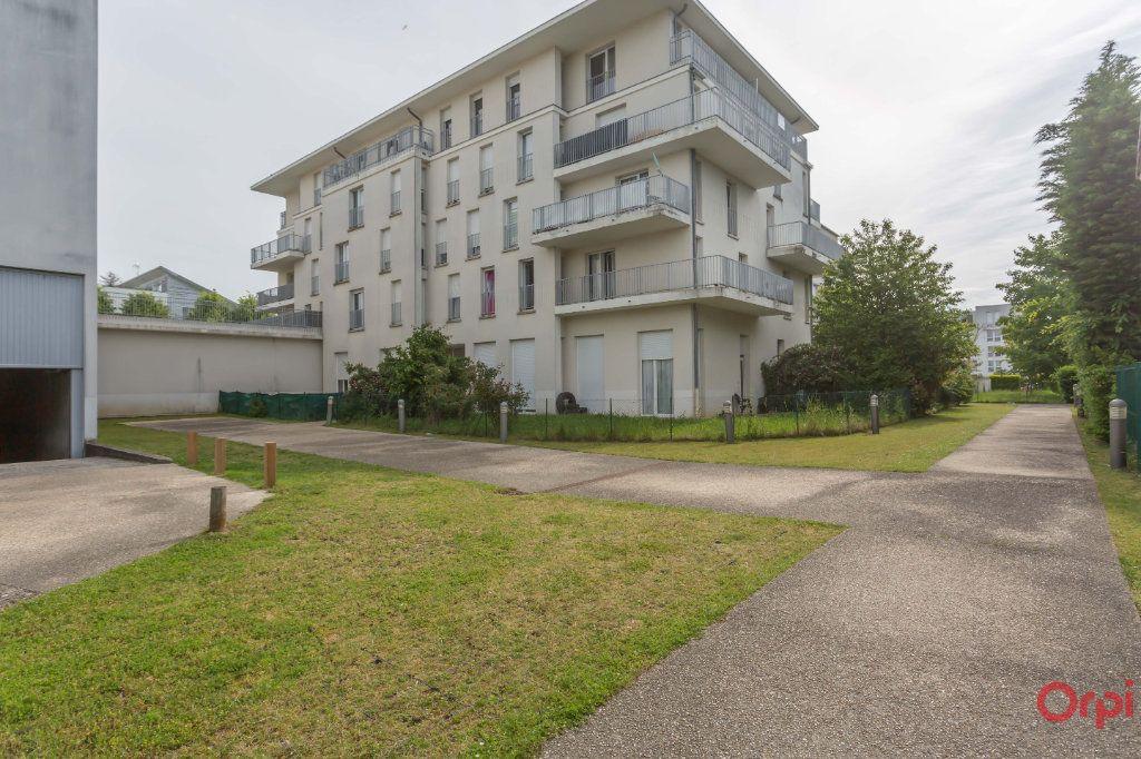 Appartement à vendre 4 79m2 à Sainte-Geneviève-des-Bois vignette-13