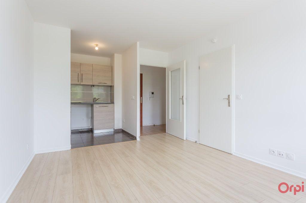 Appartement à louer 2 37.8m2 à Saint-Michel-sur-Orge vignette-2
