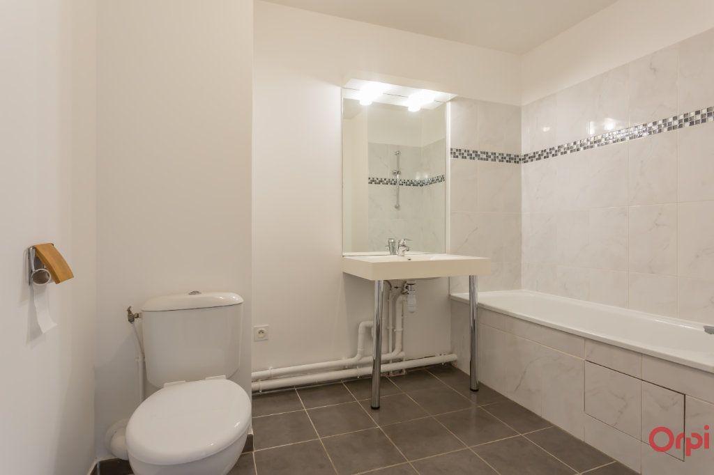 Appartement à louer 2 37.8m2 à Saint-Michel-sur-Orge vignette-5