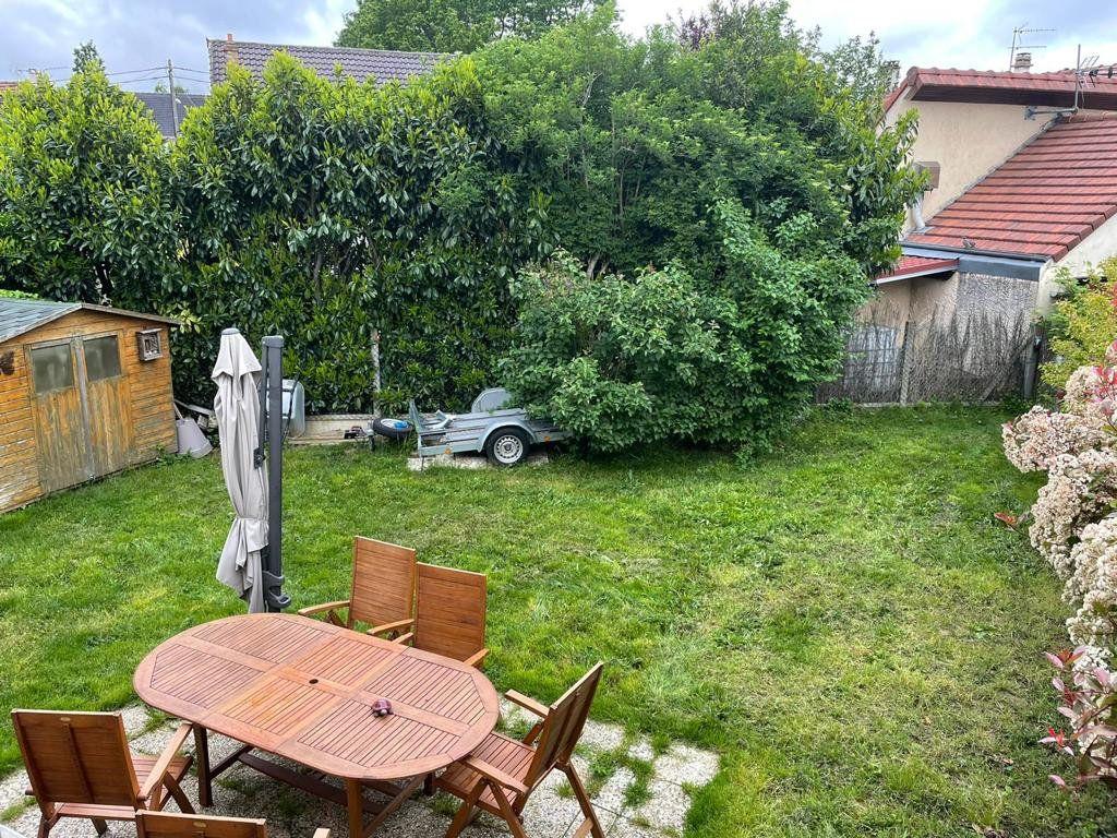 Maison à vendre 4 70m2 à Sainte-Geneviève-des-Bois vignette-7