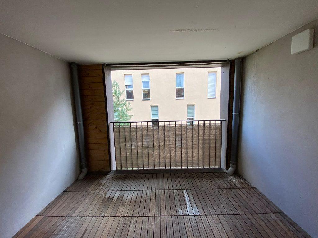 Appartement à louer 2 38.9m2 à Ris-Orangis vignette-4