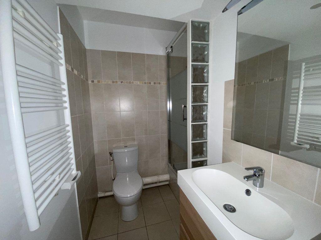 Appartement à louer 2 38.9m2 à Ris-Orangis vignette-6
