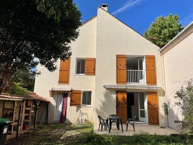 Maison à vendre 5 98m2 à Villemoisson-sur-Orge vignette-1