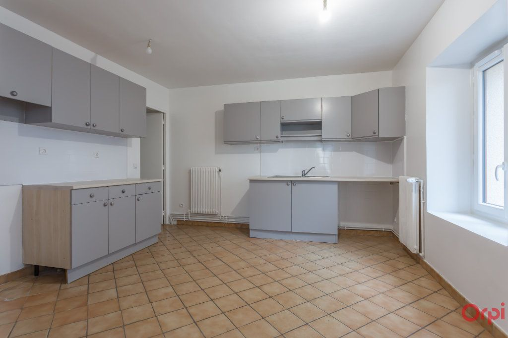 Appartement à louer 4 86.65m2 à Le Plessis-Pâté vignette-1