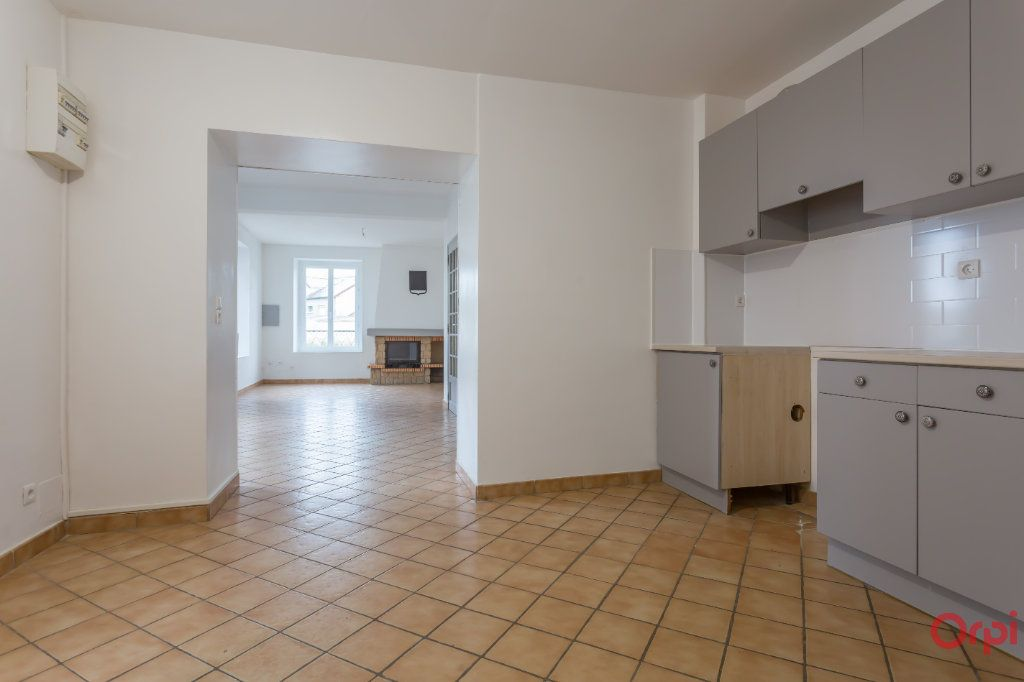 Appartement à louer 4 86.65m2 à Le Plessis-Pâté vignette-4