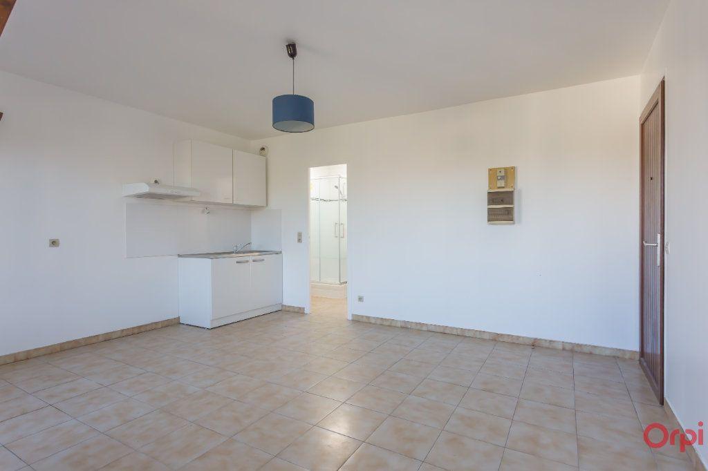 Appartement à louer 1 23.86m2 à Morangis vignette-3