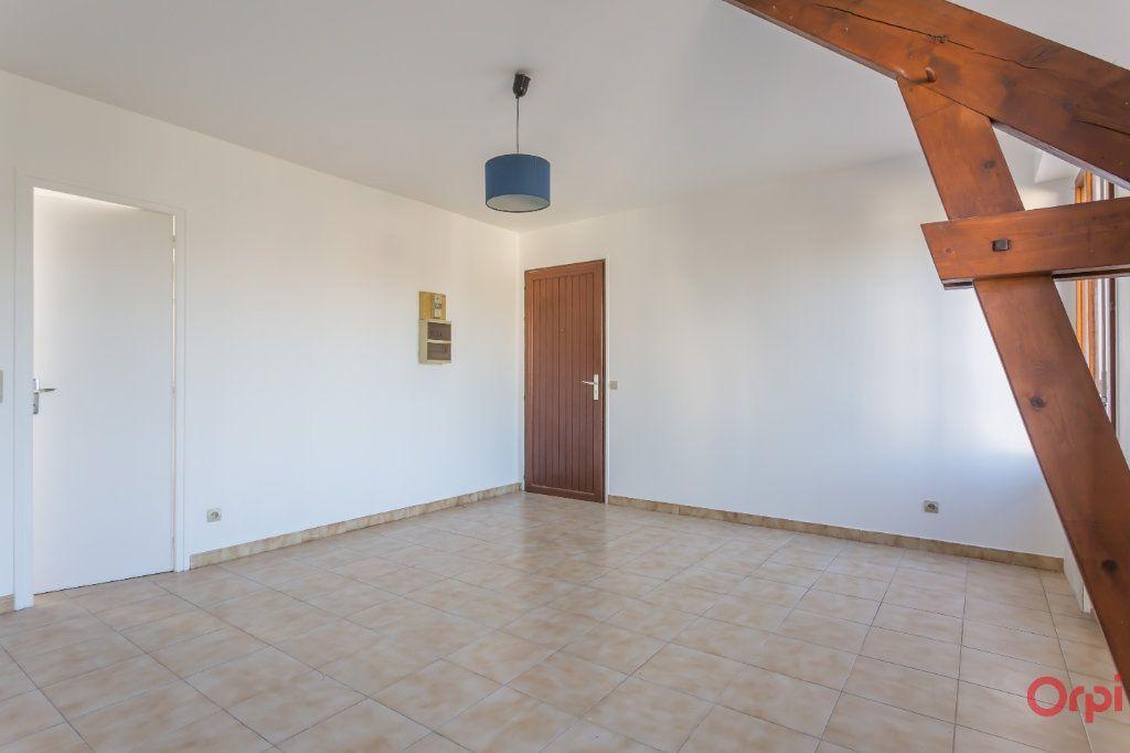 Appartement à louer 1 23.86m2 à Morangis vignette-4