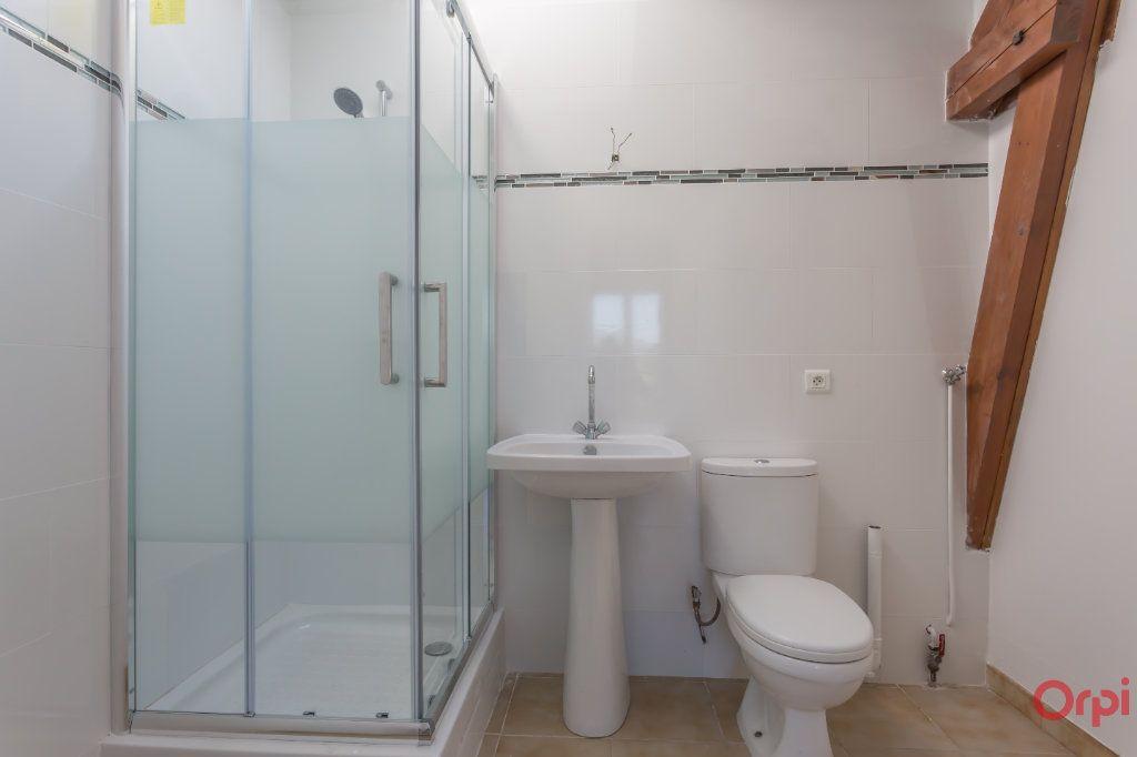 Appartement à louer 1 23.86m2 à Morangis vignette-5