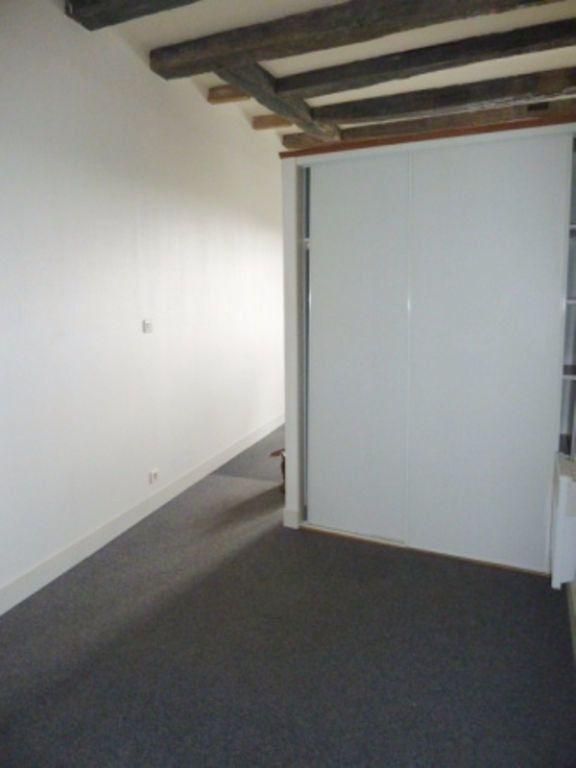 Appartement à louer 1 33m2 à Périgueux vignette-4