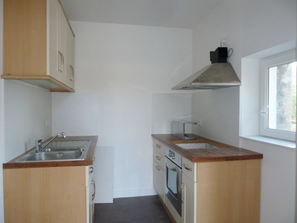 Appartement à louer 2 42.72m2 à Périgueux vignette-2