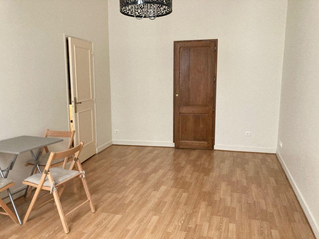Appartement à louer 2 37.24m2 à Périgueux vignette-1