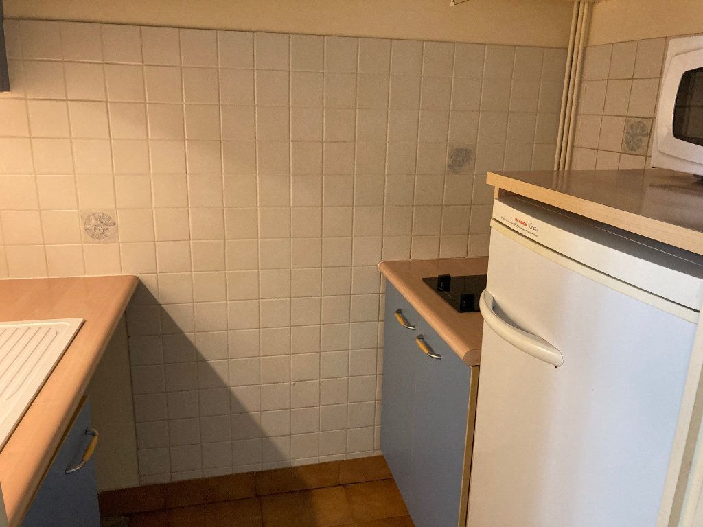 Appartement à louer 2 37.24m2 à Périgueux vignette-2