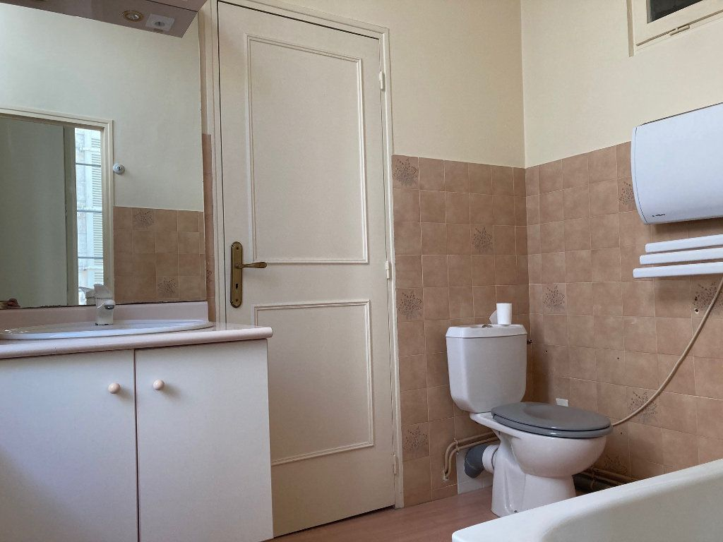 Appartement à louer 2 37.24m2 à Périgueux vignette-4