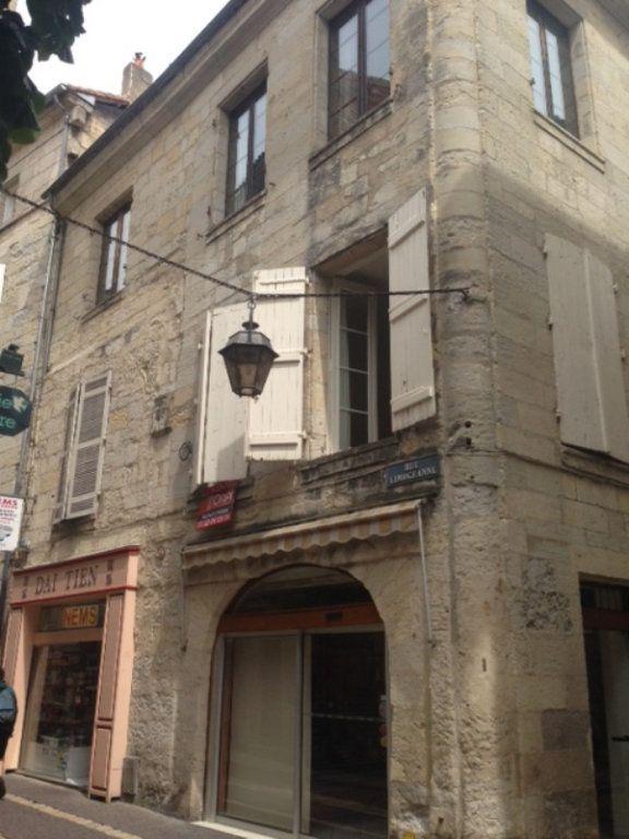 Appartement à louer 2 37.24m2 à Périgueux vignette-7