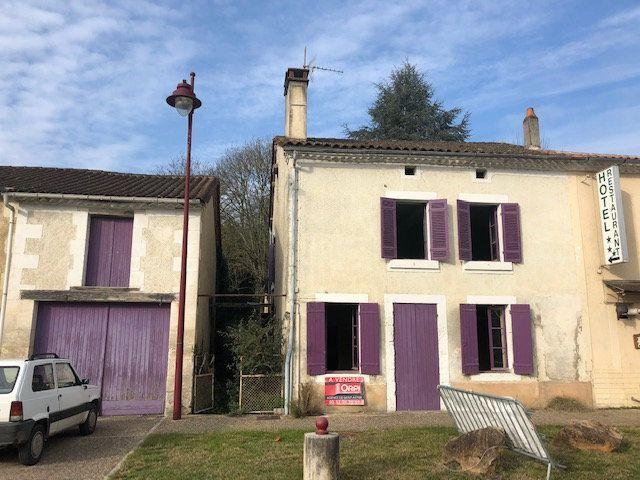 Maison à vendre 4 88m2 à Manzac-sur-Vern vignette-1
