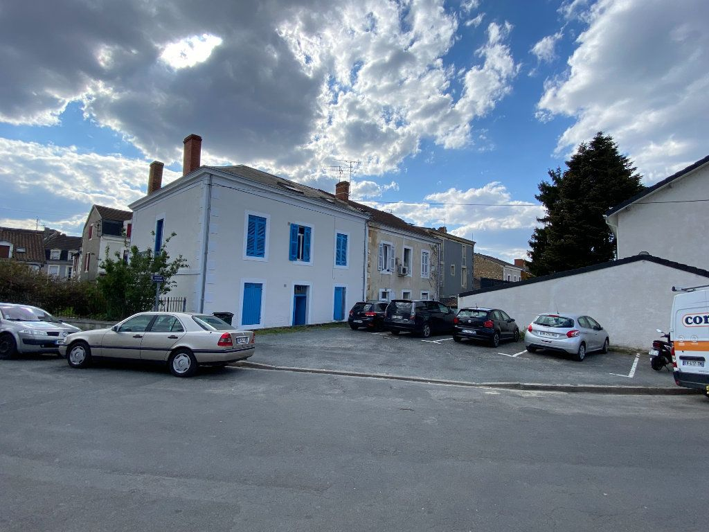 Appartement à vendre 3 56.2m2 à Périgueux vignette-1